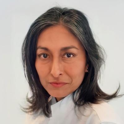 Camila Huanca
