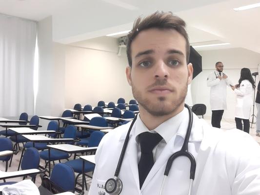 Matheus Abreu Lima Alexandre