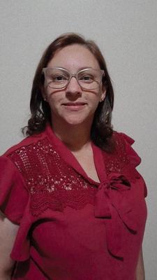 Simone Anunciada Amaral Vilaça