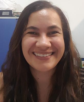 Laura Alice Santos de Oliveira (RJ)