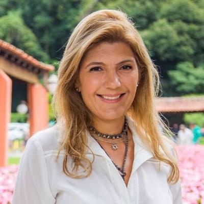 Maria Silvia Bacila