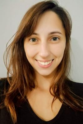 Mariana Rodrigues Espíndola