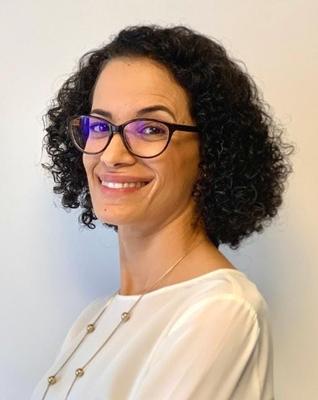 Carolina Carvalho Silva