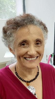 Profa. Dra. Ester Cerdeira Sabino