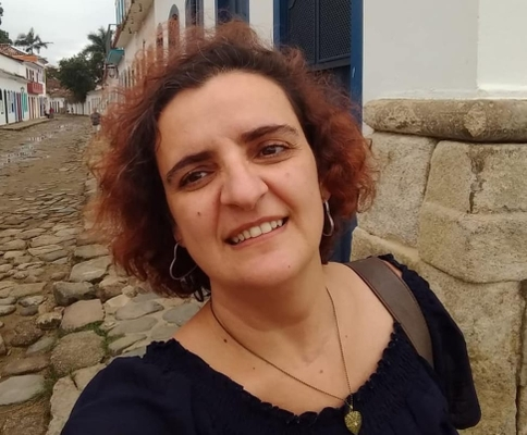 Dionéia Evangelista Cesar