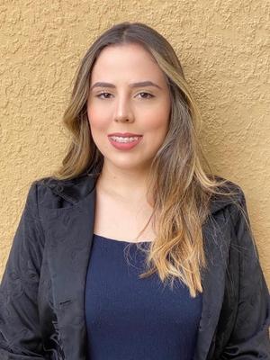 Natasha Yasmine Castelo Branco Donadon