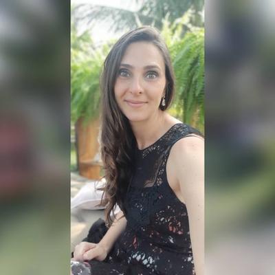 Luciana Moises Camilo (RJ)