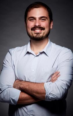 Dr. Rafael Krasic Alaiti, PhD