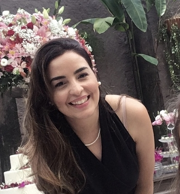 Monica Lameza