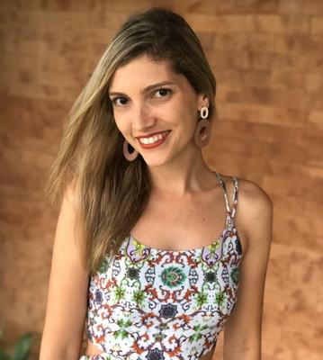 Fernanda Bueno Barbosa