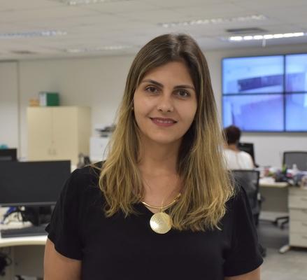 Daniela Marim