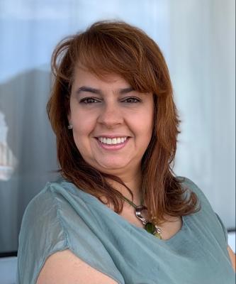 Sandra Rojas Urquizas Moita