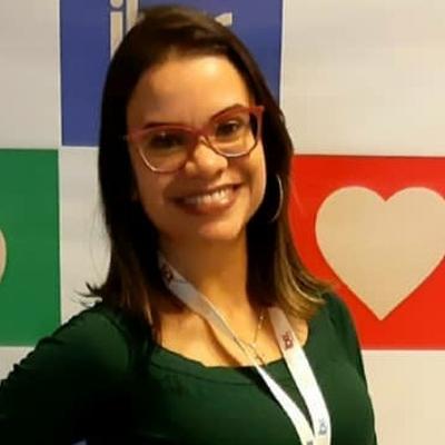 Samanta Oliveira da SIlva