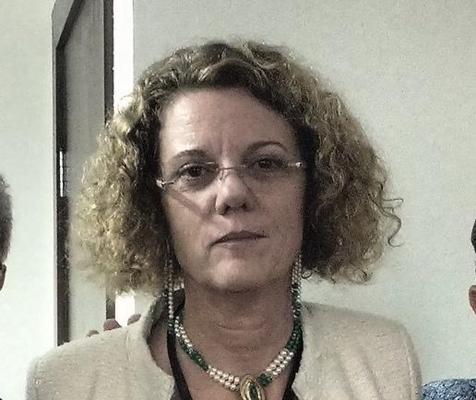 Rosangela Petroni Dardis Bueno Rezende