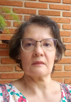 Regina Célia Garcia de Andrade