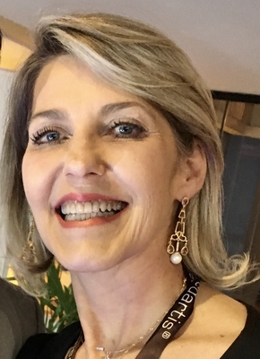 Marlene Izidro Vieira 🇧🇷