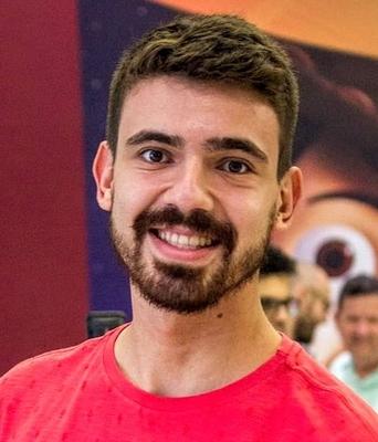 Lucas Félix da Costa Gonçalves