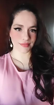 Fernanda Vargas Ferreira (RS)