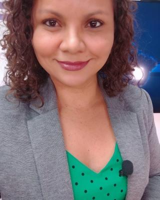 Karina Pinto