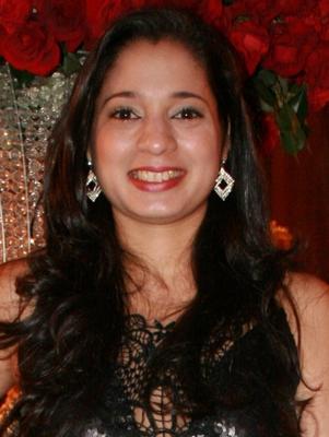 Profa. Dra. Jaqueline de Araújo Bezerra