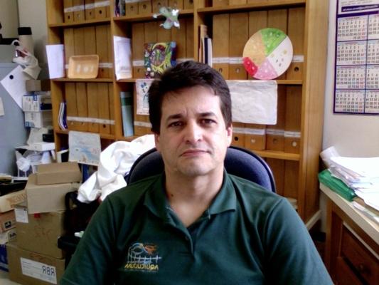 Paulo Cesar O. V. de Abreu