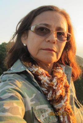 Maria Gracimar Pacheco de Araujo