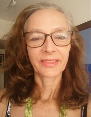 Cristina Kurthy (RJ)