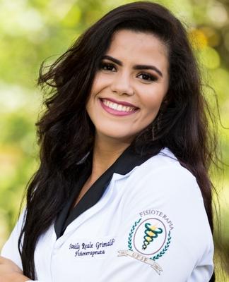 Danielly Reale Grimaldi