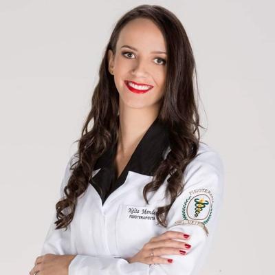 Nélia da Silva Mendes