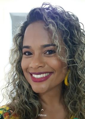 Maria Olímpia Batista de Moraes