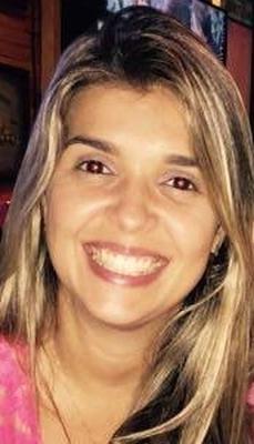 Monique Opuszcka Campos (RJ)