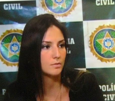 Thaianne Moraes