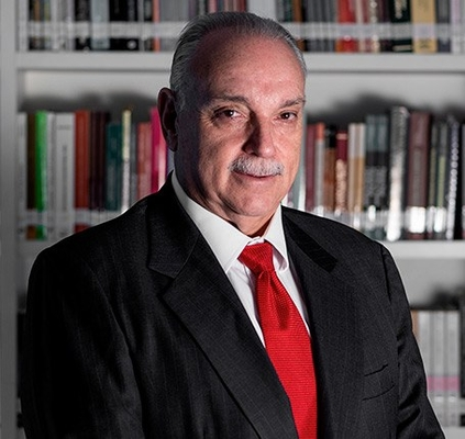 Jacinto Nelson de Miranda Coutinho