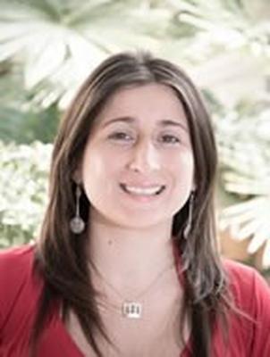 Marcela Gómez