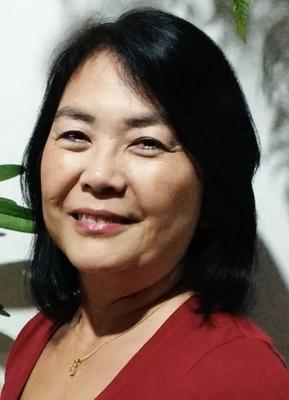 Nilsa Sumie Yamashita Wadt