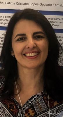 Fatima Cristiane Lopes Goularte Farhat