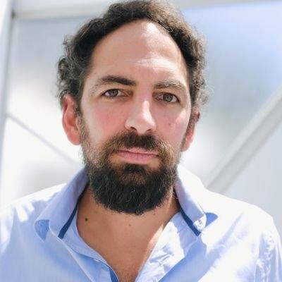 Jonathan Bock Ruíz