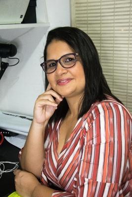 Lucieny Souza
