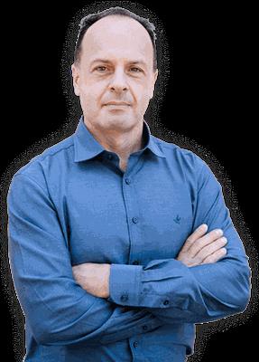 Dr. Flávio Porto Franco Piola, PhD