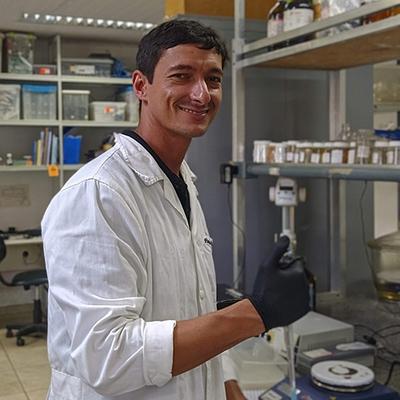 Daniel Basílio Zandonadi