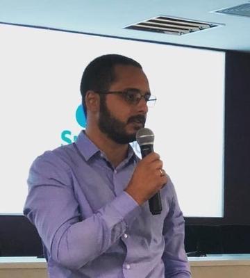 MSc. Renan E. Araujo Piraine