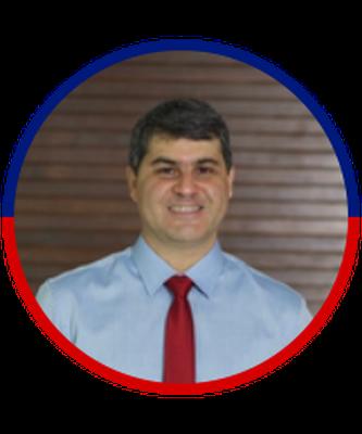 Márcio Valle Cortez (AM)