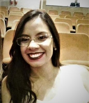 Fernanda Paixão dos Santos