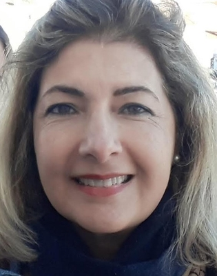 Valeria Maria de Souza Antunes