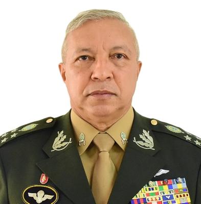 General de Exército Arruda