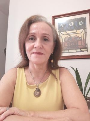 Maria Clevandira Dias Mota