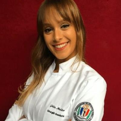 Júlia Nascimento da Silva Mulder