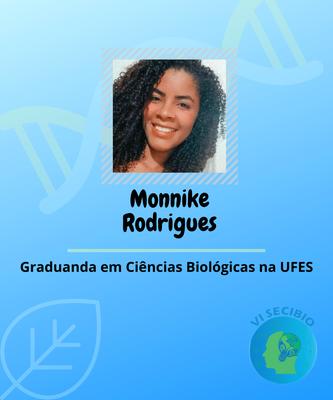 Monnike Rodrigues