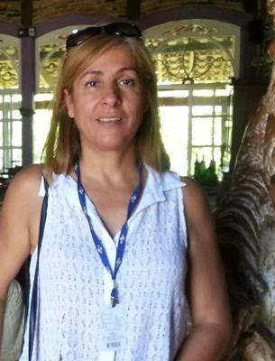 Ana Maria Costa, Doutora