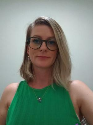 Sabrina Medeiros Suita